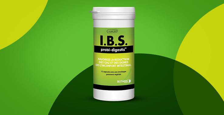 I.B.S®