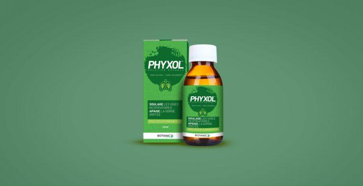 Phyxol ®